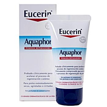 Eucerin Aquaphor 40 gr, Pomada Reparadora.