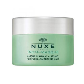 Nuxe Insta-Masque - Mascarilla Purificante Suavizante - 50ml.