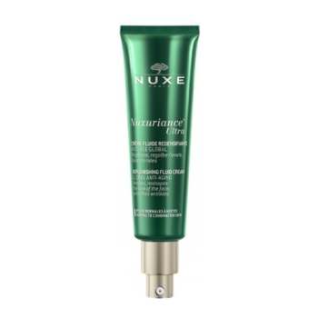 Nuxe Nuxuriance Ultra - Crema Fluida Redensificante - 50ml.