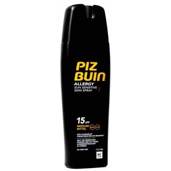 Piz buin Allergy  Protector Solar Spf15, Spray, 200ml.