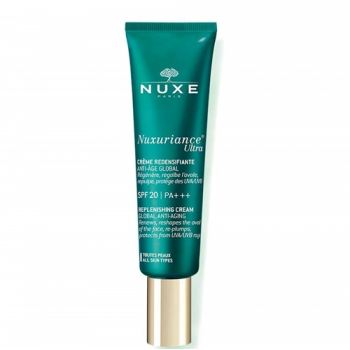 Nuxe Nuxuriance Ultra 50 ml, Crema Redensificante Spf20 de Nuxe.