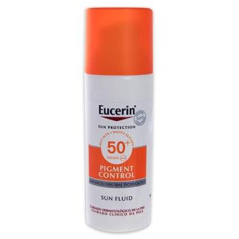 Eucerin |Protector Solar|Pigment Control Fluido Spf50+| 50 ml.