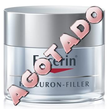 Eucerin Hyaluron-Filler 50ml, Crema Día Textura Ligera Spf30.