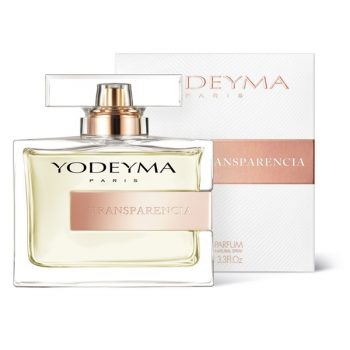 Yodeyma Transparencia Spray 100 ml, Perfume Original de Yodeyma para Mujer.