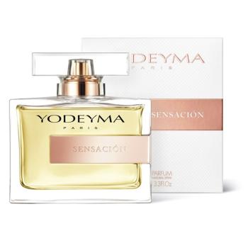 Yodeyma Sensación Perfume,100ml.(Mujer).