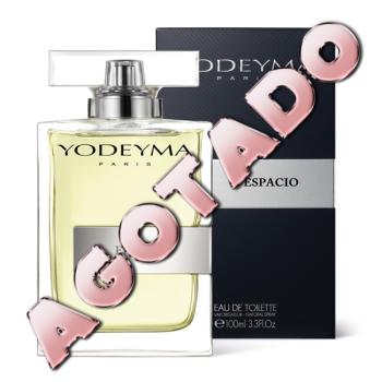 Yodeyma Espacio Spray 100 ml, Perfume de Yodeyma para Hombre.
