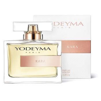 Yodeyma Kara Spray 100 ml, Perfume Original de Yodeyma para Mujer.