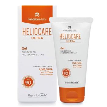 Heliocare Ultra Gel Spf90 |Protector Solar de Heliocare| 50 ml.