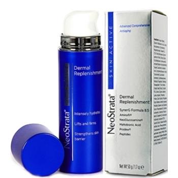 Neostrata Skin Active Dermal Replenishment 50 gr, Crema Hidratante Reafirmante.
