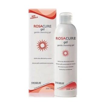 Rosacure Gentle 200 ml, Cleansing Gel.
