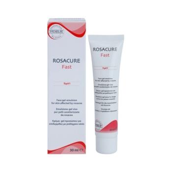 Rosacure Fast 30 ml, Emulsión-Gel Facial.